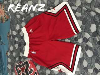 Chicago Bulls Swingman Shorts