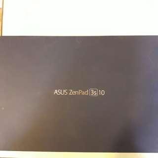 2017年 Asus ZenPad 3S 10 (Z500M)