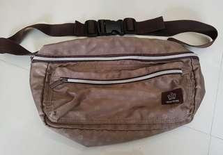 Hush hush Belt bag