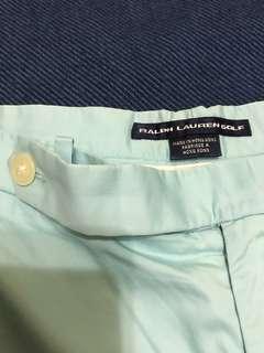🚚 Polo ralph laure golf女高爾夫球褲