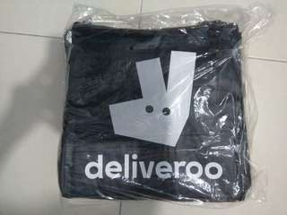 Deliveroo Small Thermal Bag