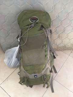 Osprey kastel38L