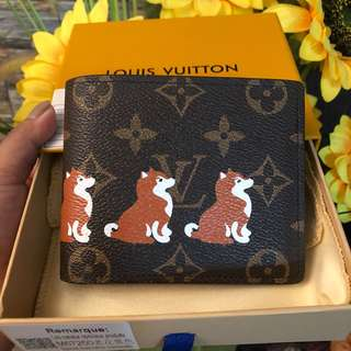 LV MENS WALLET