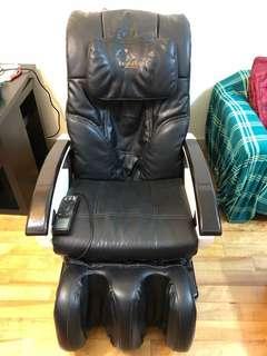 高島按摩椅買就送多功能按摩器