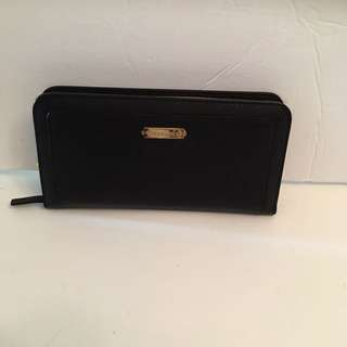 Authentic Vince Camuto Leather Wallet