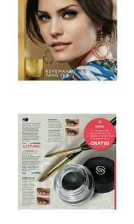 Oriflame Giordani Gold Supreme Gel Eye Liner