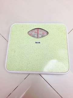 體重磅 減肥 瘦身 基本款 浴室電子磅