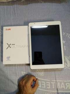 台電X98 Plus 9.7英寸平板電腦 4+64GB Win10+Android 雙系統