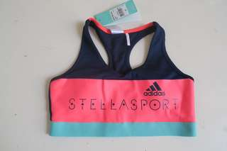 BRAND NEW adidas StellaSport Sports Bra