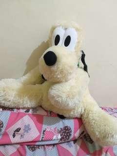 ISTANA BONEKA Boneka Pluto Besar