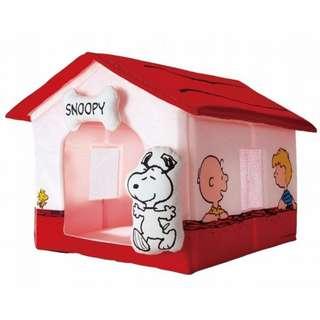 🚚 史努比snoopy寵物屋/可議價(全新品)