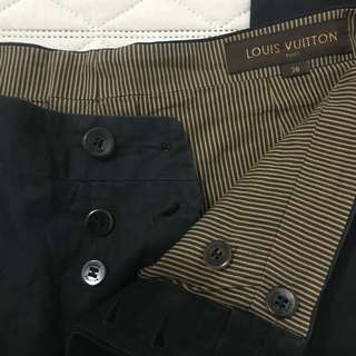 Authentic Louis Vuitton Chino x Prada x Chanel x Lacoste x Gucci