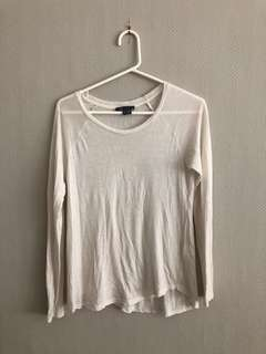 Vince small top