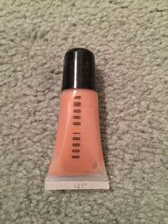 Bobbi brown Shimmer Lip Tint SPF 15
