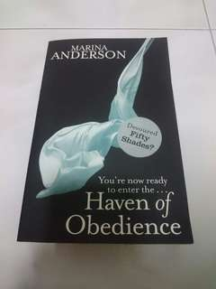 Haven of Obedience by Marina Anderson