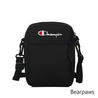 Champion Sling Black Bag