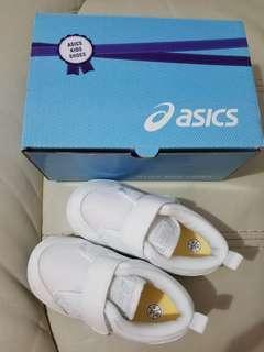 日本Asics小童返學白波鞋(多谷同步)