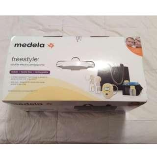 Medela Breast Pump (brand New Sealed Box)