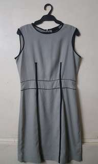 (Pre-loved) MG Gamboa Dress