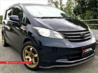 Honda Freed 1.5A G