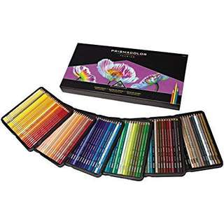 [Instock] Prismacolor 150 Colour Pencils