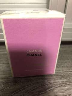 Chanel Chance hair mist
