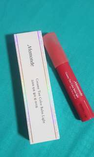 Mamonde Creamy Tint Colour Balm Light in #3 Rosy Brick