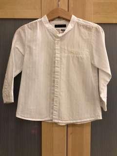 Zara Baby L/S Shirt