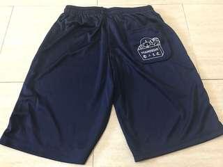🚚 南女99年校慶特別版小短褲