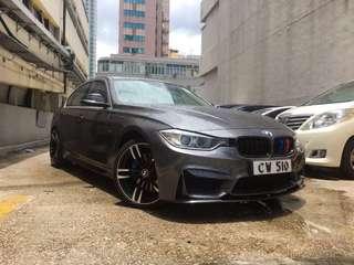 BMW 335I active hybrid 3 2013