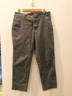 REPRICED Uniqlo Ankle Pants