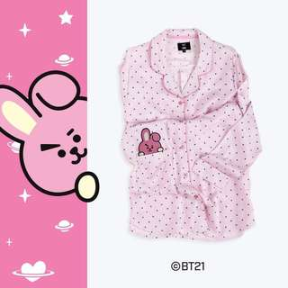 [PO] one piece pyjamas dress