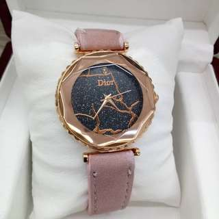 DIOR PU LEATHER EXCLUSIVE