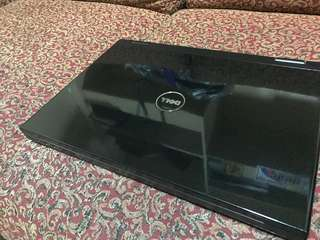 Dell Vostro 1520 Core2duo 320gb Laptop