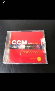 Cd Box 14 - CCM