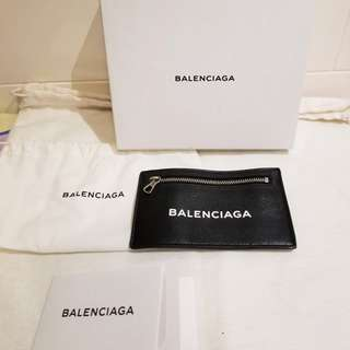 (NEW) Balenciaga card holder