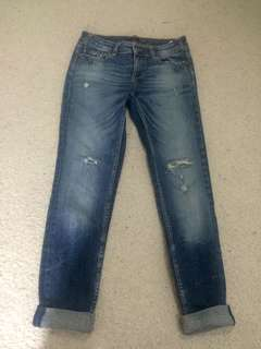Zara authentic women jeans