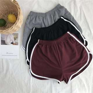 [Ready Stock] Sports pants Casual pants #July70