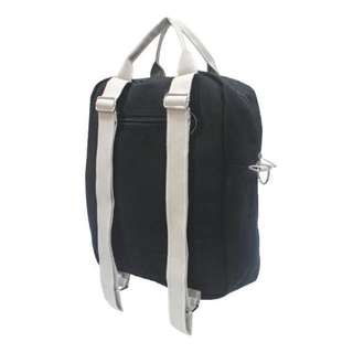 Chic & Stylo Canvas backpack