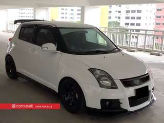 Suzuki Swift 1.5M