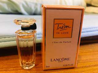 🚚 Lancôme 香水 5ml