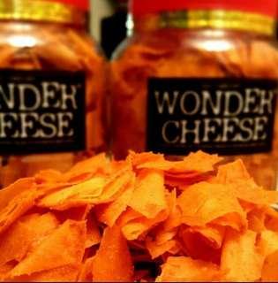 Great taste cheese crackers