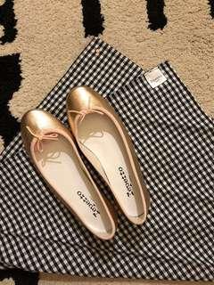 🚚 Repetto 芭蕾舞鞋