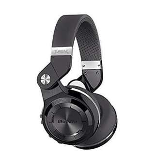 Original (Unopened) Bluedio T2S Wired/Wireless Bluetooth Headphones