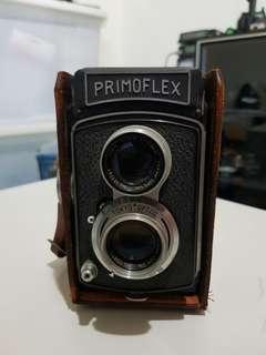 PRIMOFLEX 古董120相機
