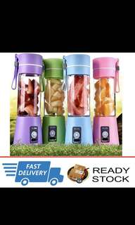 Portable juice smoothie Blender with power bank