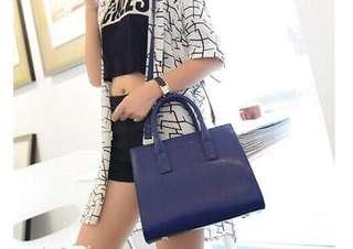 OMG Korean Vintage Fashion Sling Bag