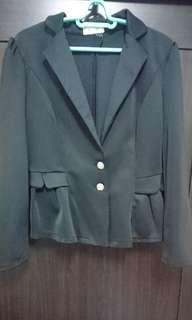 🚚 50元出清⏩西裝外套