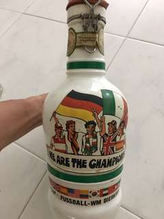 FIFA World Cup 1990 souvenir from Germany