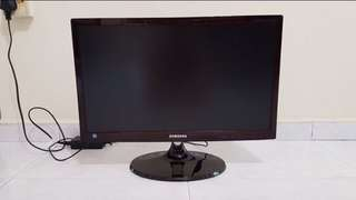 Samsung Monitor (cheap)